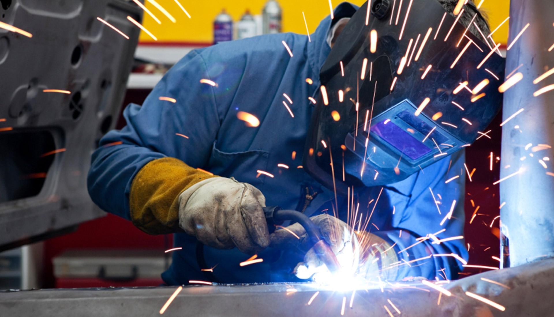 Yuxin Mechanical Manufacturing